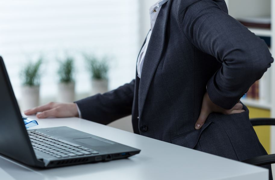 The Importance of Office Ergonomics