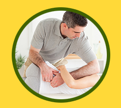 Vida Chiro (Newark, NJ) Can Solve Your Back Spasm Pain