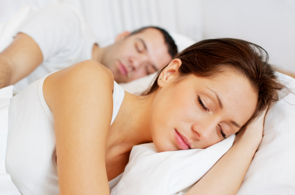 To Sleep Better, Visit a Doctor of Chiropractic