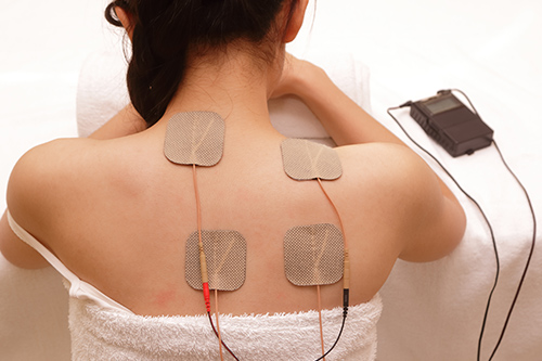Medical Doctors Prescribing Chiropractic Electrical Stimulation