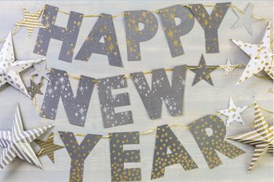 Vida Chiropractic - Happy New Year from Vida Chiropractic