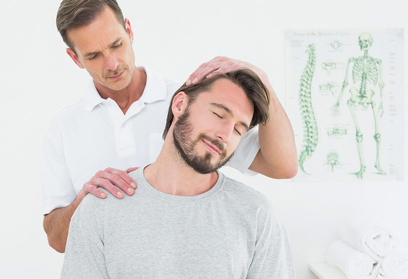Vida Chiropractic - back and spine treatment services, Newark NJ