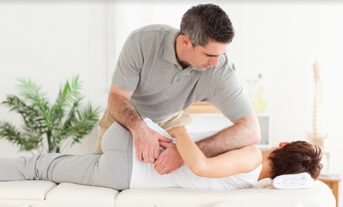 Vida Chiropractic - spinal health professionals here in Newark, NJ